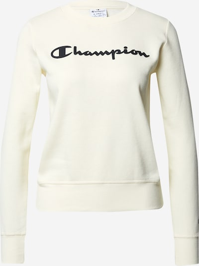 Champion Authentic Athletic Apparel Sweatshirt in beige, Produktansicht