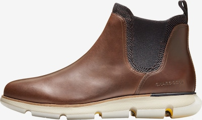 Cole Haan Chelsea Boots '4.ZERØGRAND' in Brown, Item view