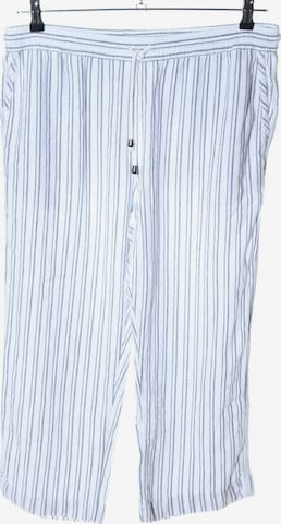 Rails Pants in L in White