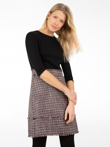 APART Dress in Mixed colors
