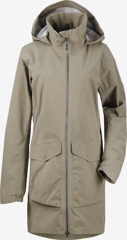 Didriksons Between-Season Jacket 'ELVIRA' in Green