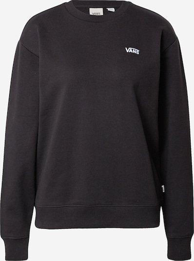 VANS Sweatshirt 'Flying' in Black / White, Item view
