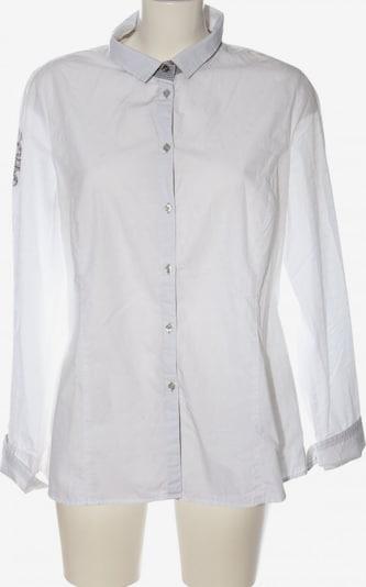 L'Argentina Langarmhemd in XL in weiß, Produktansicht