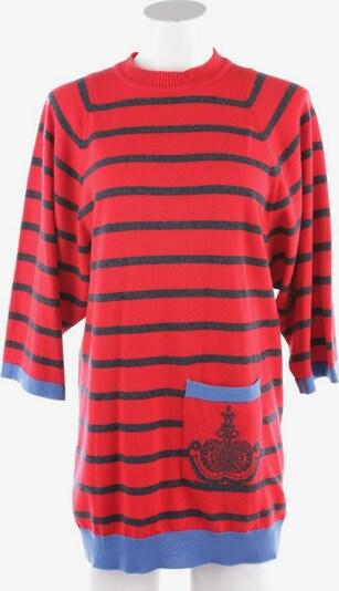HERMÈS Pullover / Strickjacke in XS in rot, Produktansicht