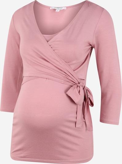 Dorothy Perkins Maternity Shirt in rosa, Produktansicht