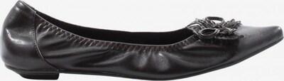 Jennifer Taylor Klassische Ballerinas in 36 in schwarz, Produktansicht