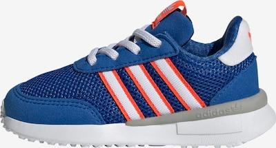 ADIDAS ORIGINALS Sneaker 'Retroset' in royalblau / orange / weiß, Produktansicht