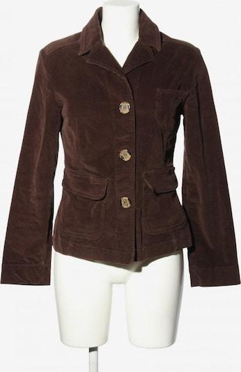 Kenvelo Jacket & Coat in M in Brown, Item view