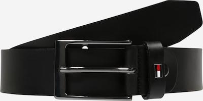 TOMMY HILFIGER Ceinture 'LAYTON' en noir, Vue avec produit
