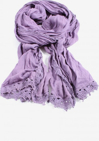HALLHUBER Scarf & Wrap in One size in Purple