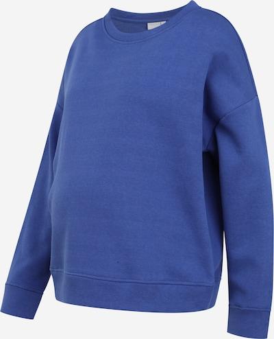 Pieces Maternity Sweatshirt 'CHILLI' i mörkblå, Produktvy