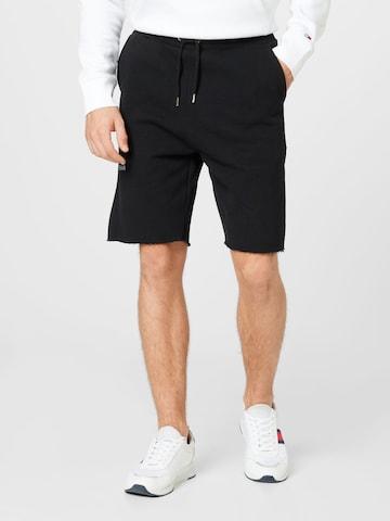 Han Kjøbenhavn Shorts in Schwarz