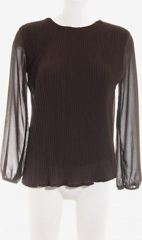 Venturini Milano Blouse & Tunic in S in Brown