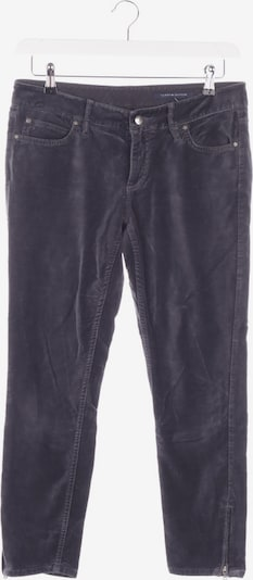 TOMMY HILFIGER Pants in M in Grey, Item view