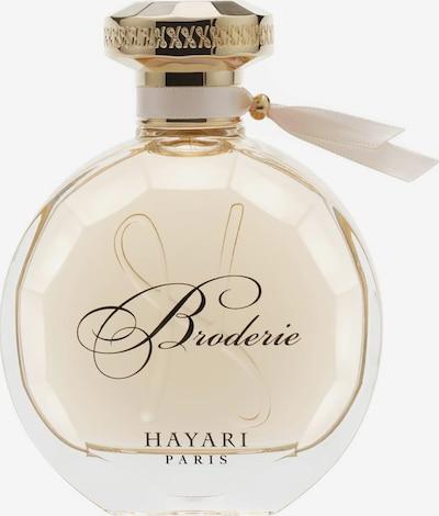 Hayari Paris Eau de Parfum in champagner, Produktansicht
