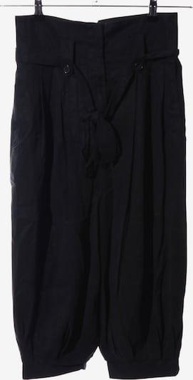 XXI 3/4-Hose in S in schwarz, Produktansicht