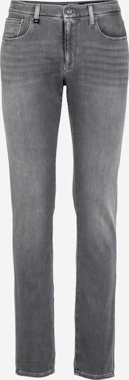 Jeans ARMANI EXCHANGE di colore grigio denim, Visualizzazione prodotti