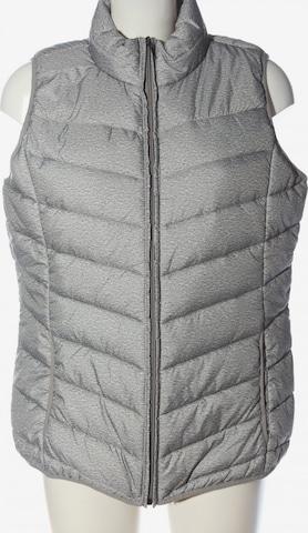 Esmara Vest in XL in Grey