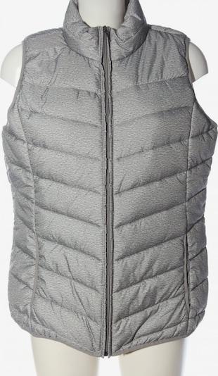 Esmara Steppweste in XL in braun / hellgrau / wollweiß, Produktansicht