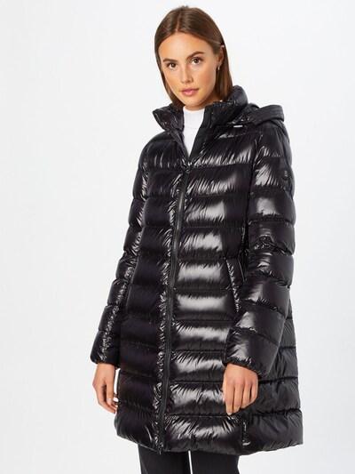 Palton de iarnă 'LYNN' BOGNER pe negru, Vizualizare model