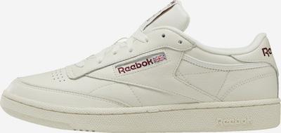 Reebok Classic Sneaker 'Club C 85' in weiß, Produktansicht