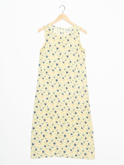Studio Ease Kleid in M in pastellgelb, Produktansicht