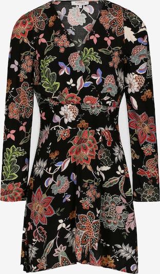 Morgan Kleid 'ROLAN' in mischfarben / schwarz, Produktansicht