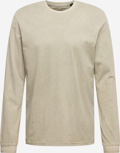 Only & Sons Тениска в бежово: Изглед отпред