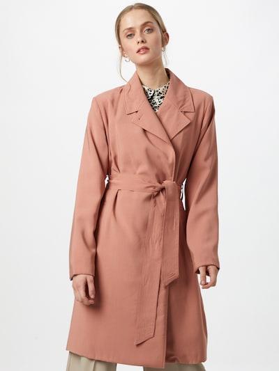 fáradt rózsaszín mbym Átmeneti kabátok 'Dasan', Modell nézet