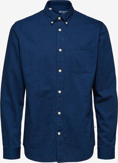 SELECTED HOMME Overhemd 'Rick' in de kleur Indigo, Productweergave