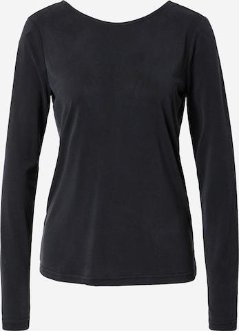 minimum Shirt 'Lauraline 0281' in Black