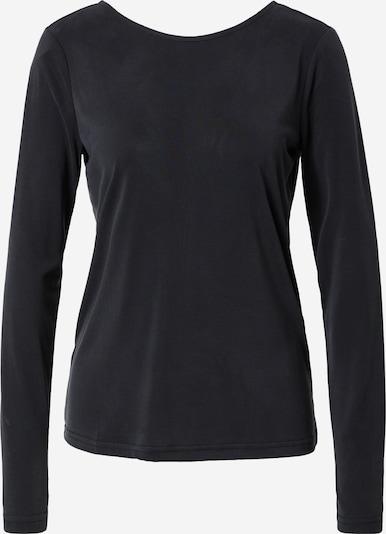 minimum Tričko 'Lauraline 0281' - čierna, Produkt