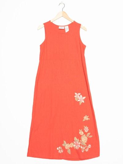 Studio Ease Kleid in L in feuerrot, Produktansicht