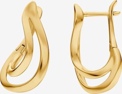 Heideman Ohrschmuck 'Hetty' in gold, Produktansicht