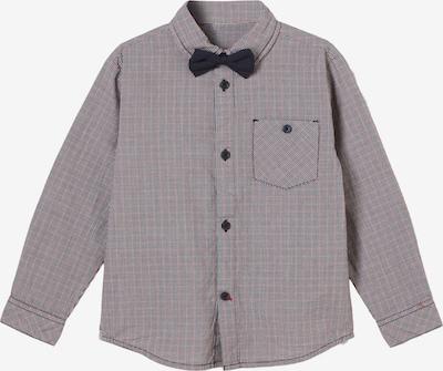 s.Oliver Overhemd in de kleur Blauw / Rood / Wit, Productweergave