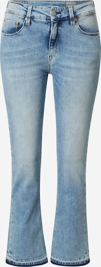 Herrlicher Jean en bleu denim, Vue avec produit