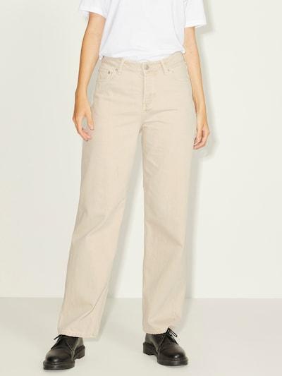Jeans 'JXSEOUL' JJXX pe bej, Vizualizare model
