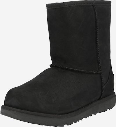 UGG Winterboots 'Classic Short 2 WP' in schwarz, Produktansicht