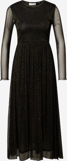 Rich & Royal Kleid in gold / schwarz, Produktansicht