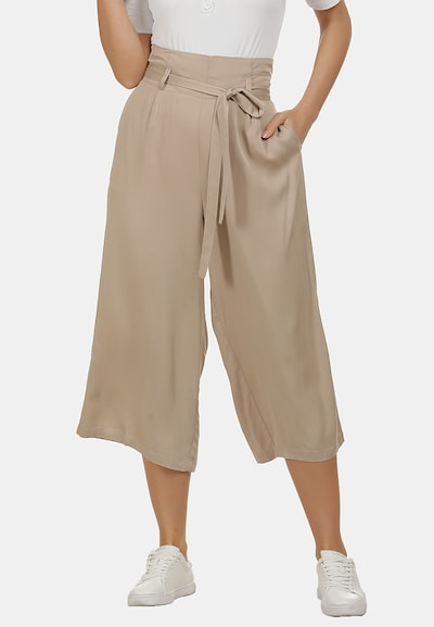 usha BLUE LABEL Hose in beige, Modelansicht