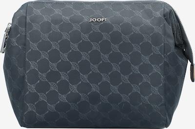 JOOP! Kulturbeutel 'Jade' in dunkelblau, Produktansicht