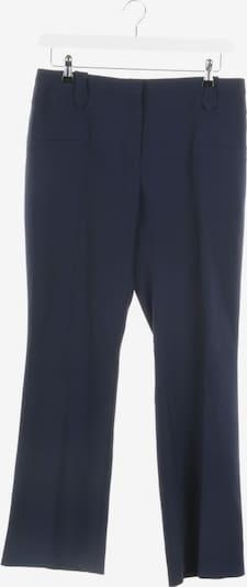 ALTUZARRA Pants in L in Dark blue, Item view
