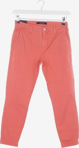 J Brand Jeans in 26 in Red