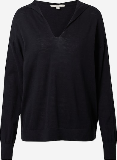 EDC BY ESPRIT Sweater in black, Item view