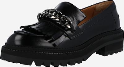 Papuci de casă Billi Bi pe negru, Vizualizare produs