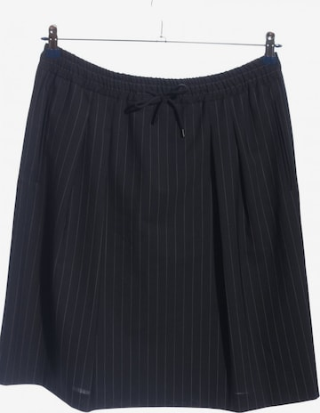 HESSNATUR Skirt in L in Black