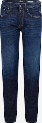 REPLAY Jeans 'WILLBI' in Blau