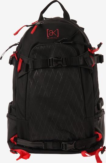 BURTON Sac à dos de sport en noir, Vue avec produit