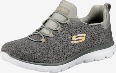 SKECHERS Sneaker in grau, Produktansicht