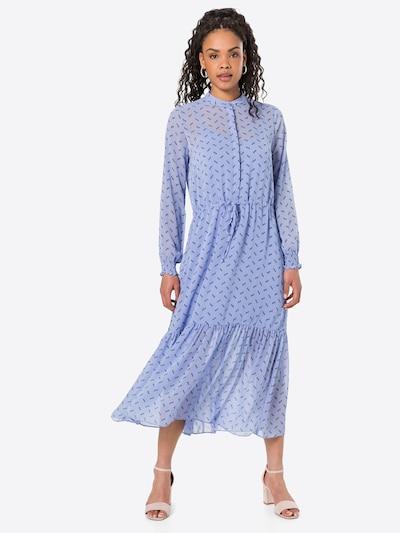 mbym Košilové šaty 'Diaz' - světlemodrá, Model/ka